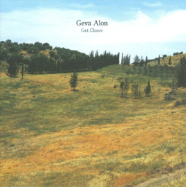 Geva Alon - Get closer   CD