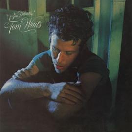 Tom Waits - Blue Valentine | LP -coloured vinyl