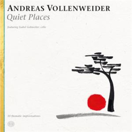 Andreas Vollenweider - Quiet Places | CD