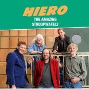 Amazing stroopwafels - Hiero  | CD