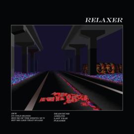Alt-J - Relaxer  | LP
