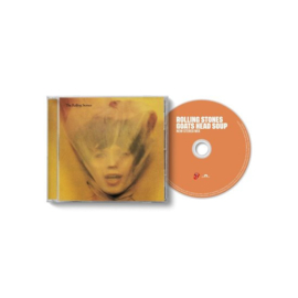 Rolling Stones - Goats Head Soup | CD