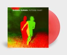 Duran Duran - Future Past | LP -Coloured vinyl-