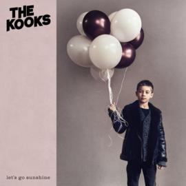 Kooks - Let's go sunshine  |  CD