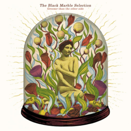 Black Marble Selection - Greener than the other side | LP