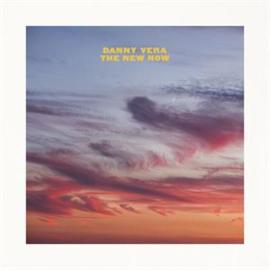 Danny Vera - New Now   LP + CD -Coloured vinyl-