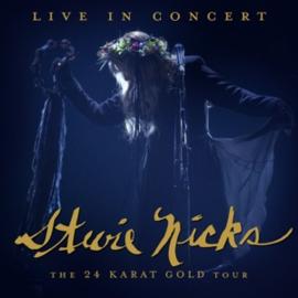 Stevie Nicks - Live In Concert The 24 Karat Gold Tour | 2LP -Coloured Vinyl-