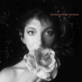 Kate Bush - Sensual world | CD -remastered-