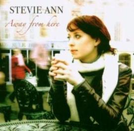 Stevie Ann - Away from here   CD