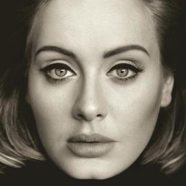 Adele - 25  | CD