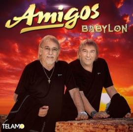 Amigos - Babylon | CD