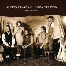 Alison Krauss - Paper airplane | CD