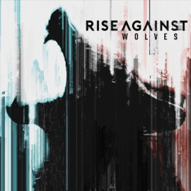 Rise Against - Wolves | LP -coloured vinyl-