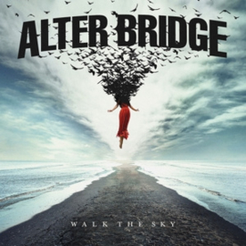 Alter Bridge - Walk the Sky | 2LP -coloured-