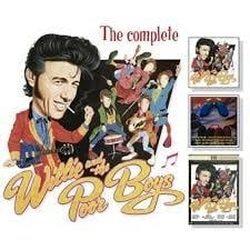 Willie and the poor boys - The complete | 2CD + DVD