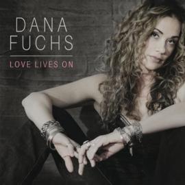 Dana Fuchs - Love lives on | CD