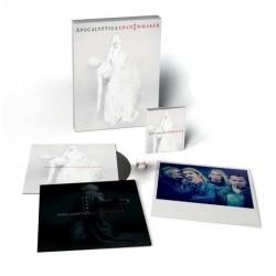 Apocalyptica - Shadowmaker | Mediabook-cd+2LP+special booklet