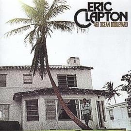 Eric Clapton - 461 Ocean Boulevard   LP -Kreuk in hoes-