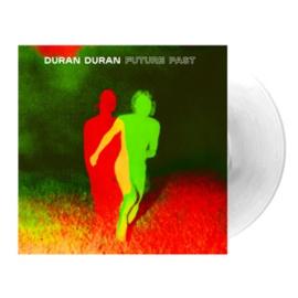 Duran Duran - Future Past   LP -Coloured vinyl=