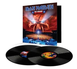 Iron Maiden - En Vivo! | 2LP