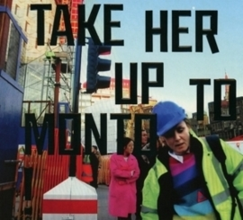 Roisin Murphy - Take her up to Monto | CD