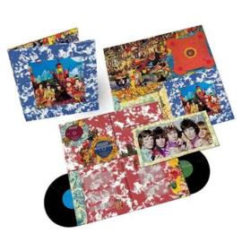 Rolling Stones - Their Satanic Majesties request |  BOXSET 50th anniversary