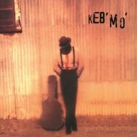 Keb'mo - Same  | LP