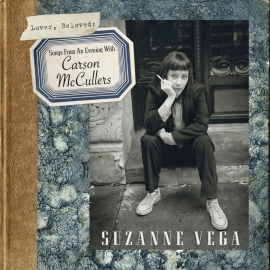 Suzanne Vega - Lover, beloved: from an evening with Carson McCullers  | CD
