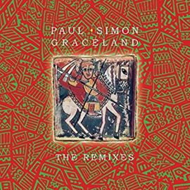 Paul Simon - Graceland, the remixes | CD