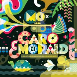 Caro Emerald & het Metrolpole orkest - Mo X Caro Emerald | CD