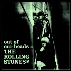 Rolling Stones - Out of our heads -UK version- | CD
