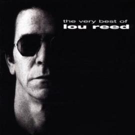 Lou Reed - Very best of   CD