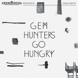 Gem - Hunters Go Hungry -  LP + CD