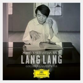 Lang Lang - Bach: Goldberg Variations | LP