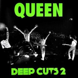 Queen - Deep cuts 2 1977-1982   | CD
