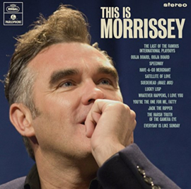 Morrissey - This is Morrissey | CD