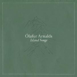 Olafur Arnolds - Island songs | CD + DVD