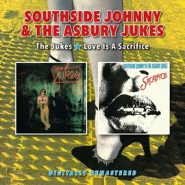 Southside Johnny & Asbury Jukes - Jukes/Love is a Sacrifice | CD