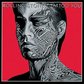 Rolling Stones - Tattoo you | CD