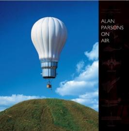 Alan Parsons - On Air   CD -Reissue-