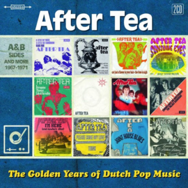 After Tea - Golden Years of Dutch Pop Music | 2CD