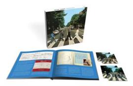 Beatles - Abbey Road 50th anniversary edition | 3CD + BluRay boxset
