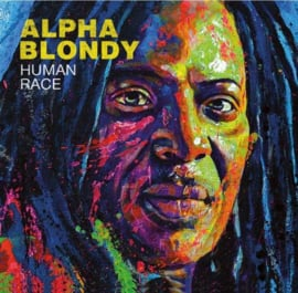 Alpha Blondy - Human race | CD