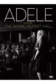 Adele - Live at the Royal Albert Hall  - DVD + CD
