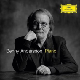 Benny Andersson - My piano | 2LP