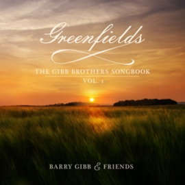 Barry Gibb - Greenfields: The Gibb Brothers' Songbook Vol.1 | CD Deluxe