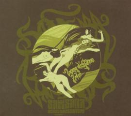 Samsara Bluies Project - Long distance trip    CD