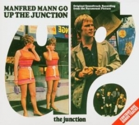 Manfred Mann - Up the junction | CD -OST_