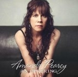 Amanda Pearcy - An offering | CD