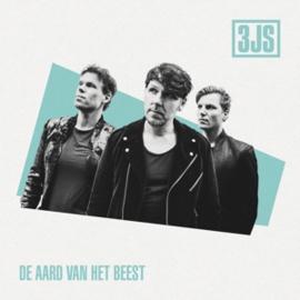 Drie Js - De Aard Van Het Beest   CD